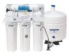 custom reverse osmosis with alkaline pH