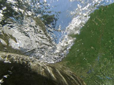 vortex energy in water, vortex energy, natural energy of water